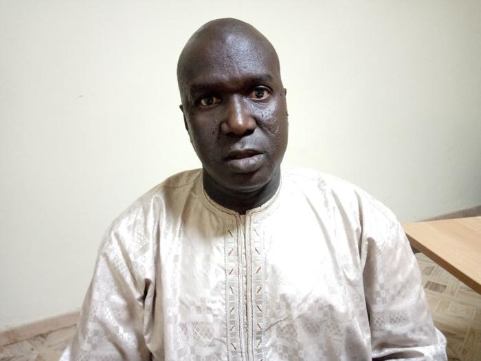 Contentieux avec le Directeur général de l'APS : l'ex-comptable Cheikh Ndiaye demande l'exécution de la décision du tribunal du travail de Louga.