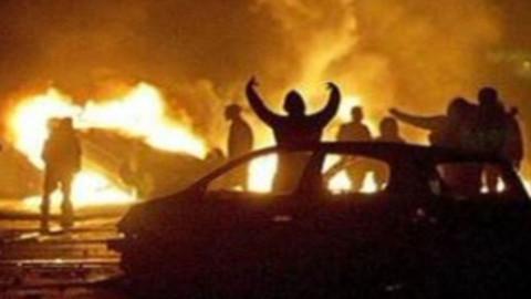 Émeutes voile intégral : Le Front national insulte les immigrés et les musulmans de France