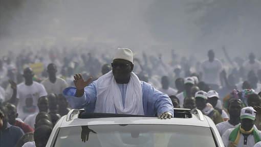 """Un scrutin """"chaotique"""" prévu au Mali"""