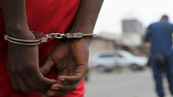 En situation d'exclusion par arrêté ministériel pour faits graves depuis trois mois : l'ex surveillant de prison arrêté pour trafic de drogue.