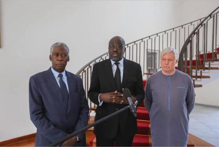 Retour du Président Gbagbo dans son pays- Le CIRID s'en félicite et appelle tous les acteurs à consolider la paix et la stabilité en Côte d'Ivoire