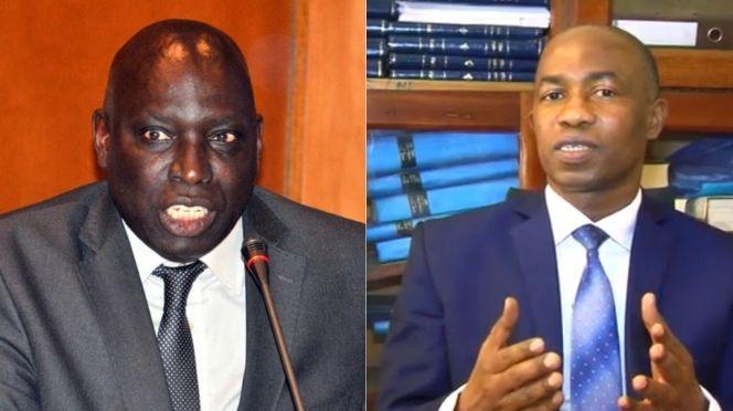 Téliko après le verdict contre Madiambal : « C'est la vérité qui a triomphé du mensonge, du faux et des manigances »