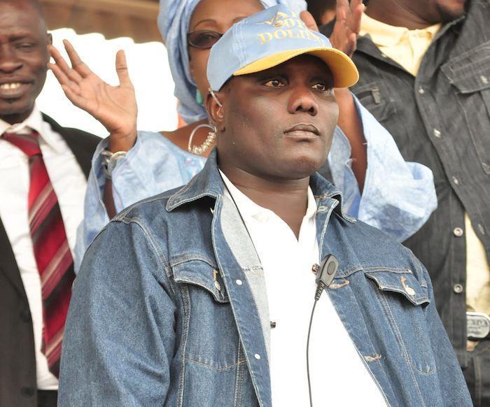 Retour annoncé de Me Abdoulaye Wade : Lamine Faye, son petit-fils et garde du corps patenté, rentre discrètement à Dakar
