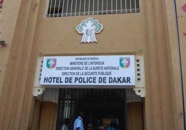 Drogue dans la police oui, mais pas uniquement !