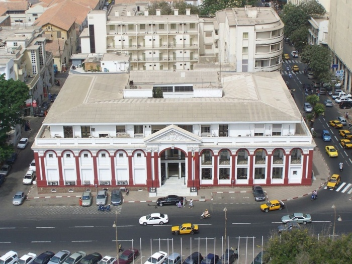 Diplomatie sénégalaise, fin de la recréation