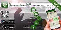 DINé AK JAMONO : 14 Applications mobiles pour réussir son ramadan
