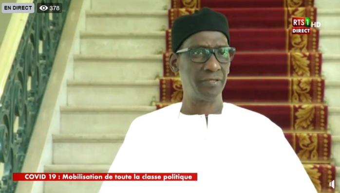 Tournée du Président de la République au Fouta : Monsieur le président vous faites fausse route.