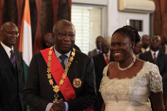 Divorce avec Simone Gbagbo : Gbagbo saisit le juge des affaires matrimoniales après le refus de l'ancienne Première Dame de se séparer à l'amiable.
