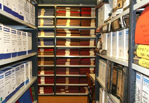 Pour la protection des Archives municipales