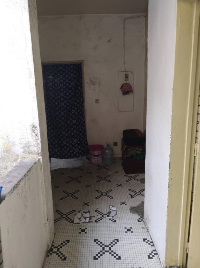 Étudiants de Tamba basés á Dakar : A cause de leur désunion, 51 d'entre eux risquent d'être expulsés de leur logement.