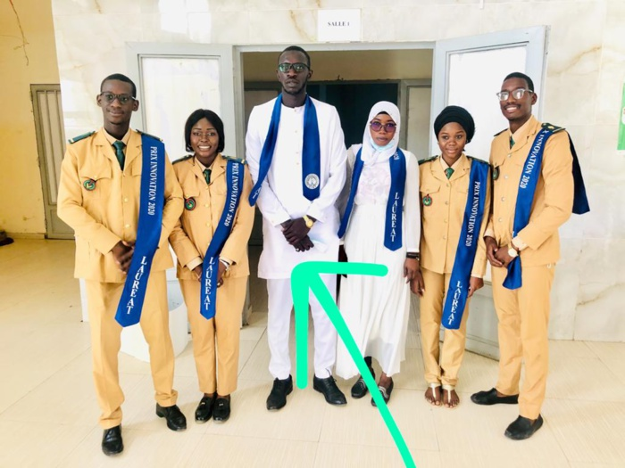 Alioune Badara Diop non sélectionné en master : Quand l'administration de l'UIDT met à exécution sa cinquième tentative de liquidation des présidents d'étudiants grévistes.