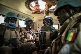 Minusma / Un militaire décédé et 03 blessés légers évacués par hélicoptère à Sévaré.