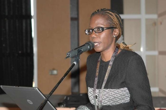 «Pour avoir sonné l'alerte, le commissaire Keïta devrait bénéficier d'une protection!» (Fatou Kiné Camara)