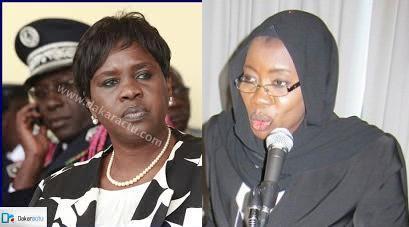 Nomination de Nafi N'gom Keïta et Anna Sémou Faye : La présidente de l'association des femmes juristes applaudit