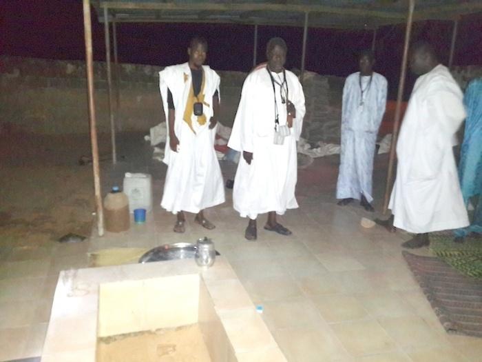 Reportage - Rencontre avec Cheikh N'digueul Fall : Le véritable héritier de Cheikh Ibra Fall.