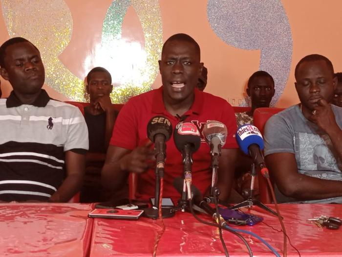 Visite annoncée du Président Macky Sall à Thiès : Ndiaga Diaw du PDS oppose son véto et lance une mise en garde.