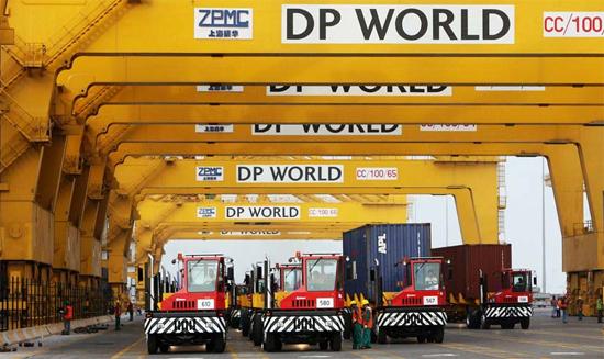 DP World & Bamboula de l'Administrateur provisoire : 300 millions décaissés en un mois