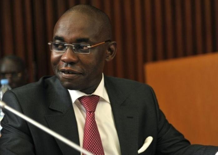 Procès Modibo Diop : Samuel Sarr au banc des accusés