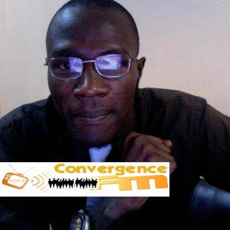 """Socé N'DIAYE, Directeur de la Radio Panafricaine : """"Convergence FM sera au service de l'Afrique et de sa Diaspora."""""""