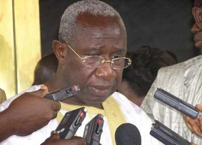 Cooptation à l'Inspection générale d'Etat : Iba Der Thiam interpelle Macky Sall