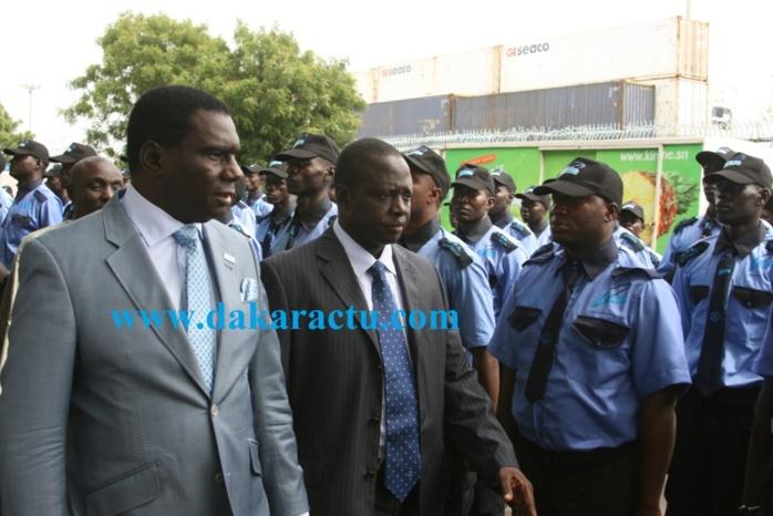 Sécurité portuaire : Le Pad « arme » plus de 400 jeunes agents