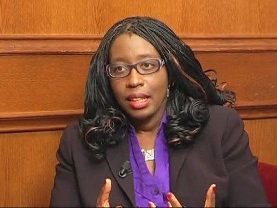 Inauguration officielle de l'Autoroute à péage Dakar-Diamniadio Allocution de Mme Vera Songwe, Directrice des Opérations de la Banque mondiale, au nom des Partenaires Techniques et Financiers