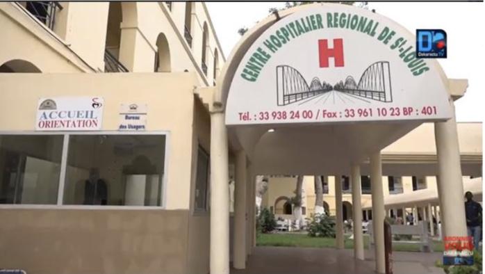 Saint-Louis : Le syndicat des travailleurs de l'hôpital régional et l'administration à couteaux tirés.