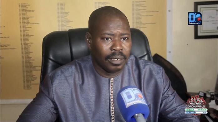 Agressions subies par les enseignants, éducation sexuelle à l'école, respect des accords, état civil des élèves…. Cheikh Mbow, D. E. de la Cosydep se prononce…