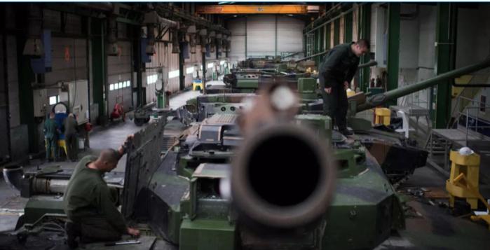 Commandes passées auprès de l'industrie de l'armement français en 2020 : quand le Sénégal s'arrime à une dynamique mondiale…