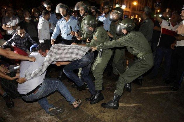 Critiques contre la grâce d'un pédophile espagnol au Maroc