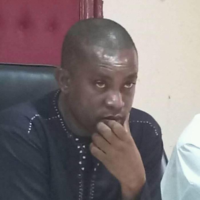 KOLDA : Yaya Baldé (Zeus) réélu à la tête de la ligue régionale de football.