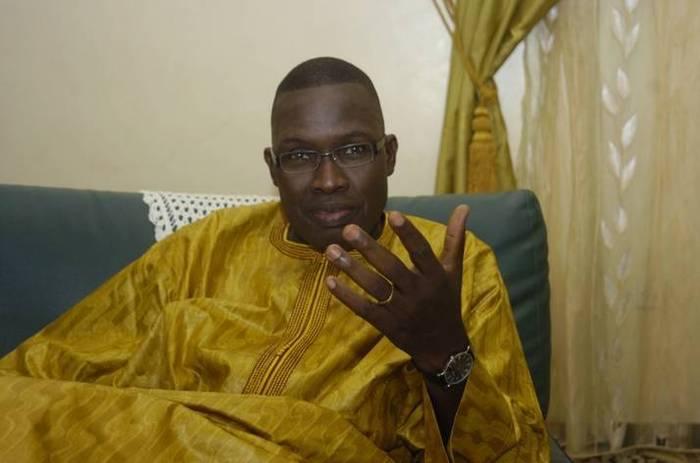 Réaction d'Ibrahima Sall après la sortie du Président de la République : « Nous n'avons jamais demandé une retraite politique à un leader de parti ! »