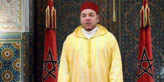 Le dangereux faux pas du roi du Maroc