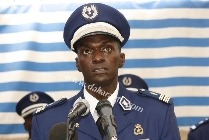 La Gendarmerie magnifie la dimension humaniste et professionnelle de feu Boubou Sy