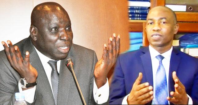 Procès en diffamation contre Madiambal Diagne : Article 19 pas du tout d'accord avec la peine infligée au journaliste.