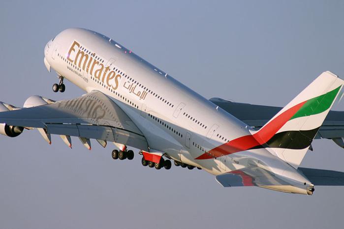 Emirates propose des tarifs spéciaux pour les familles