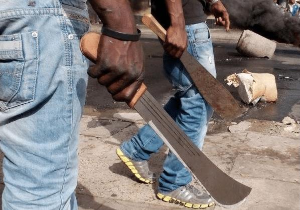 Thiaroye, Diamaguène, Médina : Des automobilistes et passants pris à partie après les combats de lutte.