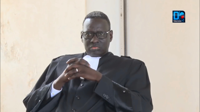 Verdict de l'affaire des danseurs de Wally Seck : Me Abdou Dialy Kane parle d'une décision acceptable et compte interjeter appel.