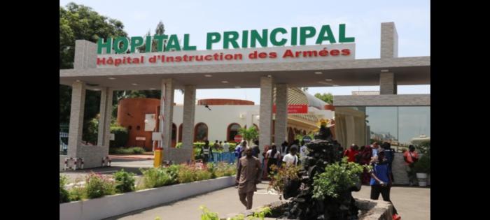 Hopital Principal : Les 1200 employés exigent le paiement des avances Tabaski …par chèque, l'ACP dit niet