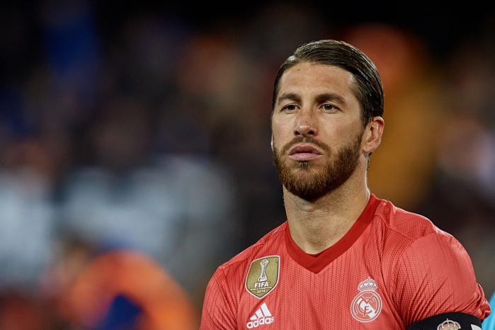 Euro 2020 : Sergio Ramos juge l'élimination de l'Espagne « triste et injuste »