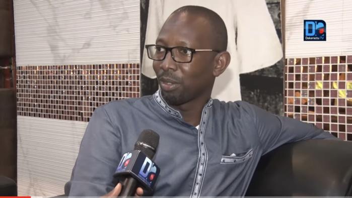 Affaire du vol de fréquence et fraude : Ndiaga Ndour déféré au parquet.