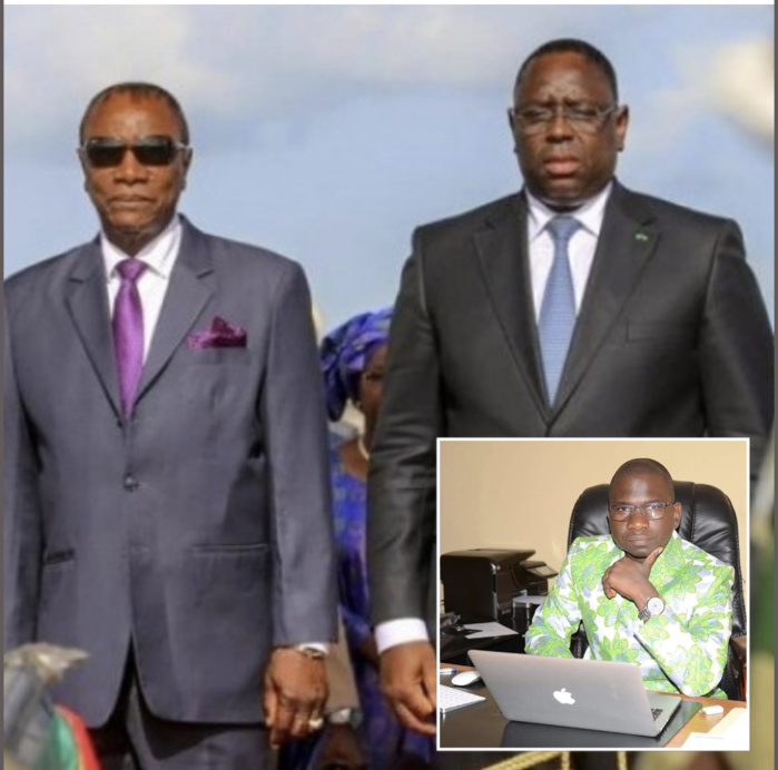 Disposition ambiguë des nouveaux accords concernant la réouverture des frontières : les précisions de Conakry…
