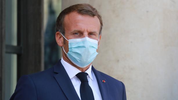Covid-19 en France : Le variant Delta perturbe l'été, Macron veut booster la vaccination.