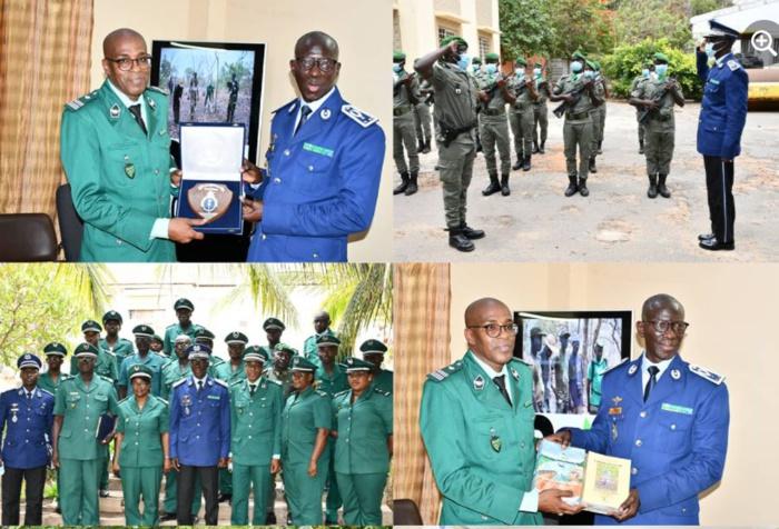 Protection de l'environnement : le Général Moussa Fall à la Direction des eaux et forêts