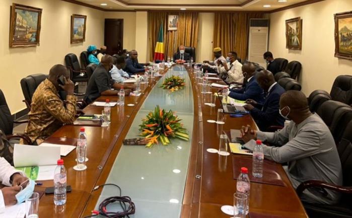 UGAACO : AIBD SA intègre le  cercle restreint des cinq membres permanents du Conseil d'Administration