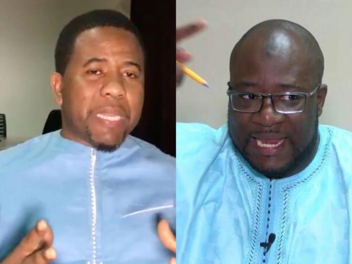 Bougane Guèye Dany répond à Birahime Seck : « Avant de se prononcer sur une déclaration, il ne faut jamais se limiter aux extraits parus dans la presse »