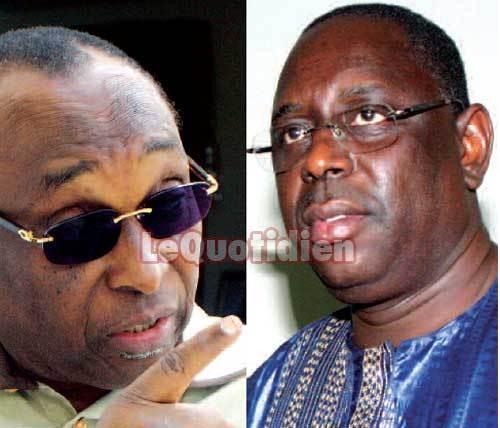 «La victoire de Macky Sall s'est concrétisée grâce à Macky 2012» (Jean Paul Dias)