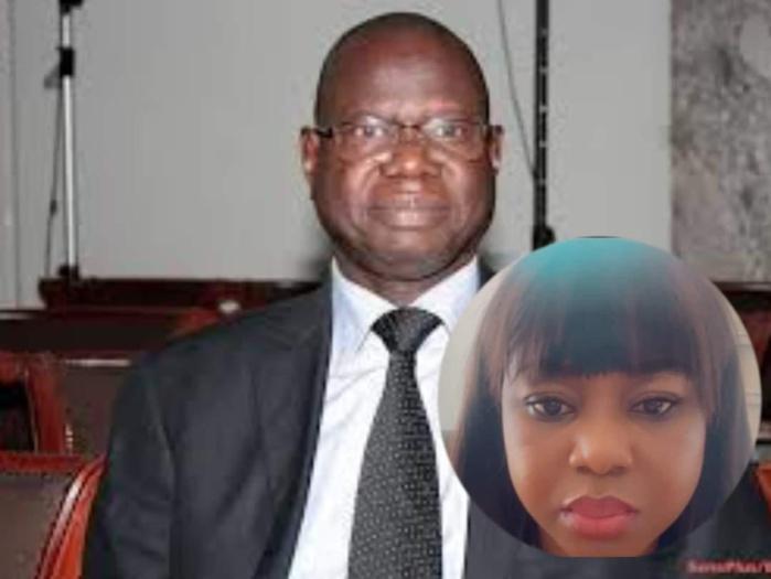Nécrologie : Le ministre d'État Augustin Tine a perdu sa fille Rosine, épouse  Ndione