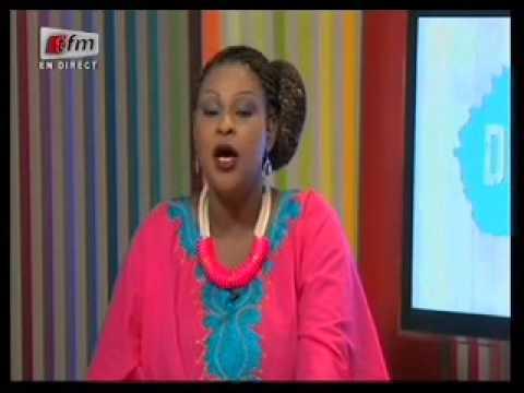 Retour de l'émission diaspora présentée par Keb's THIAM ce lundi 12 Août en direct sur la tfm