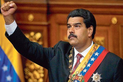 Le bolivarisme après Chavez, Maduro prend le relais contre la corruption et la bureaucratie